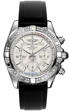 Breitling Chronomat 41 Mens watch, model number - ab0140aa/g711-1pro2d, discount price of £7,660.00 from The Watch Source