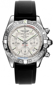 Breitling Chronomat 41 Mens watch, model number - ab0140aa/g711-1pro2t, discount price of £7,460.00 from The Watch Source