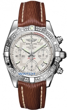 Breitling Chronomat 41 Mens watch, model number - ab0140aa/g711-2lts, discount price of £7,510.00 from The Watch Source