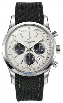 Breitling Transocean Chronograph 43mm Mens watch, model number - ab015253/g724-1ft, discount price of £8,540.00 from The Watch Source