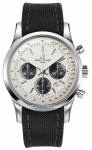 Breitling Transocean Chronograph 43mm ab015212/g724-1ft watch