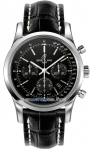 Breitling Transocean Chronograph 43mm ab015212/ba99-1cd watch