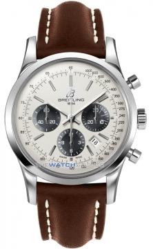 Breitling Transocean Chronograph 43mm ab015212/g724-2LT watch