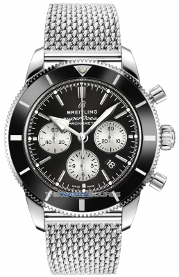 Breitling Superocean Heritage II Chronograph 44 ab0162121b1a1 watch