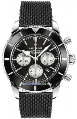 Breitling Superocean Heritage Chronograph 44 ab0162121b1s1 watch