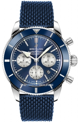Breitling Superocean Heritage Chronograph 44 ab0162161c1s1 watch