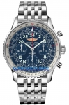 Breitling Navitimer Cosmonaute ab0210b4/c917/447a watch