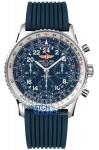 Breitling Navitimer Cosmonaute ab0210b4/c917/275s watch