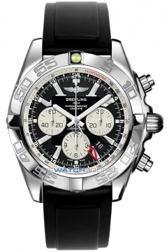 Breitling Chronomat GMT Mens watch, model number - ab041012/ba69-1pro2t, discount price of £5,760.00 from The Watch Source