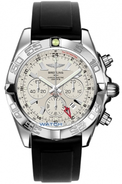 Breitling Chronomat GMT Mens watch, model number - ab041012/g719-1pro2d, discount price of £5,970.00 from The Watch Source