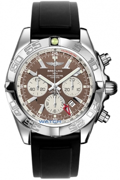 Breitling Chronomat GMT Mens watch, model number - ab041012/q586-1pro2d, discount price of £5,970.00 from The Watch Source