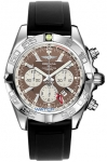 Breitling Chronomat GMT ab041012/q586-1pro2t watch