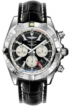 Breitling Chronomat GMT Mens watch, model number - ab041012/ba69-1cd, discount price of £6,160.00 from The Watch Source
