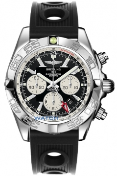 Breitling Chronomat GMT Mens watch, model number - ab041012/ba69-1or, discount price of £5,910.00 from The Watch Source