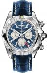 Breitling Chronomat GMT ab041012/c834-3ct watch