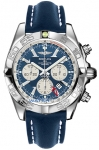 Breitling Chronomat GMT ab041012/c834-3lt watch