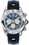 Breitling Chronomat GMT ab041012/c834-3or watch