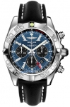 Breitling Chronomat GMT ab041012/c835-1ld watch