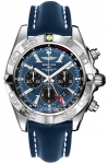 Breitling Chronomat GMT ab041012/c835-3lt watch