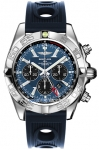 Breitling Chronomat GMT ab041012/c835-3or watch