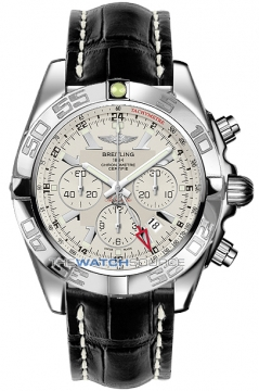 Breitling Chronomat GMT Mens watch, model number - ab041012/g719-1ct, discount price of £6,000.00 from The Watch Source