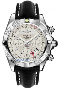 Breitling Chronomat GMT Mens watch, model number - ab041012/g719-1lt, discount price of £5,760.00 from The Watch Source