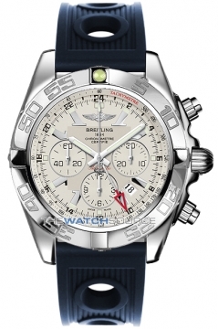 Breitling Chronomat GMT Mens watch, model number - ab041012/g719-3or, discount price of £5,910.00 from The Watch Source