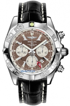 Breitling Chronomat GMT Mens watch, model number - ab041012/q586-1ct, discount price of £6,000.00 from The Watch Source