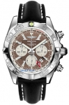 Breitling Chronomat GMT ab041012/q586-1ld watch