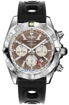 Breitling Chronomat GMT ab041012/q586-1or watch