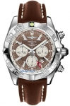Breitling Chronomat GMT ab041012/q586-2lt watch