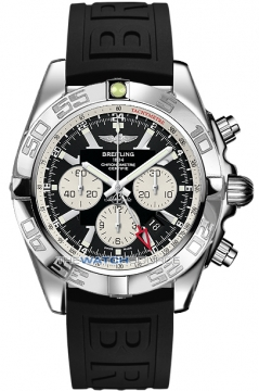 Breitling Chronomat GMT Mens watch, model number - ab041012/ba69-1pro3d, discount price of £5,910.00 from The Watch Source