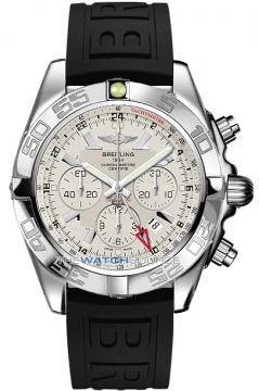Breitling Chronomat GMT Mens watch, model number - ab041012/g719-1pro3d, discount price of £5,910.00 from The Watch Source
