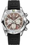Breitling Chronomat GMT ab041012/q586-1pro3t watch