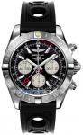 Breitling Chronomat 44 GMT ab042011/bb56-1or watch