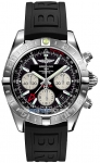 Breitling Chronomat 44 GMT ab042011/bb56-1pro3t watch