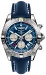 Breitling Chronomat 44 GMT ab042011/c851-3lt watch