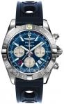 Breitling Chronomat 44 GMT ab042011/c851-3or watch