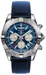 Breitling Chronomat 44 GMT ab042011/c851-3pro2t watch