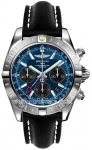 Breitling Chronomat 44 GMT ab042011/c852-1ld watch