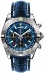 Breitling Chronomat 44 GMT ab042011/c852-3ct watch