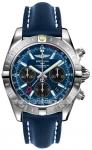 Breitling Chronomat 44 GMT ab042011/c852-3lt watch