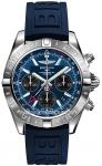 Breitling Chronomat 44 GMT ab042011/c852-3pro3t watch
