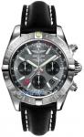 Breitling Chronomat 44 GMT ab042011/f561-1lt watch