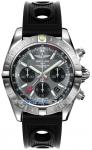 Breitling Chronomat 44 GMT ab042011/f561-1or watch