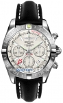 Breitling Chronomat 44 GMT ab042011/g745-1ld watch