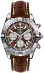 Breitling Chronomat 44 GMT ab042011/q589-2ct watch
