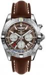 Breitling Chronomat 44 GMT ab042011/q589-2lt watch