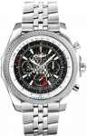 Breitling Bentley B04 GMT ab043112/bc69-ss watch