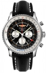 Breitling Navitimer GMT ab044121/bd24-1lt watch